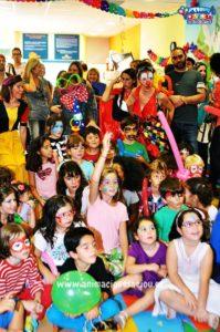 Animación infantil para fiestas en Asturias