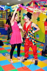 Fiestas infantiles en Asturias a domicilio