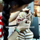 animaciones infantiles domicilio asturias