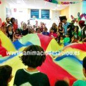 animadores comuniones domicilio asturias