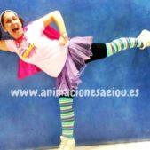 animadores fiestas infantiles domicilio asturias