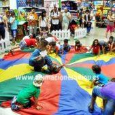 fiestas cumpleaños infantiles asturias