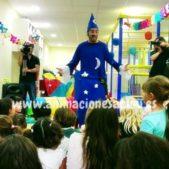 fiestas infantiles comuniones asturias