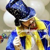 magos a domiciio cumpleaños asturias