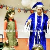 magos fiestas infantiles asturias