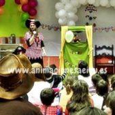 titeres animaciones infantiles asturias