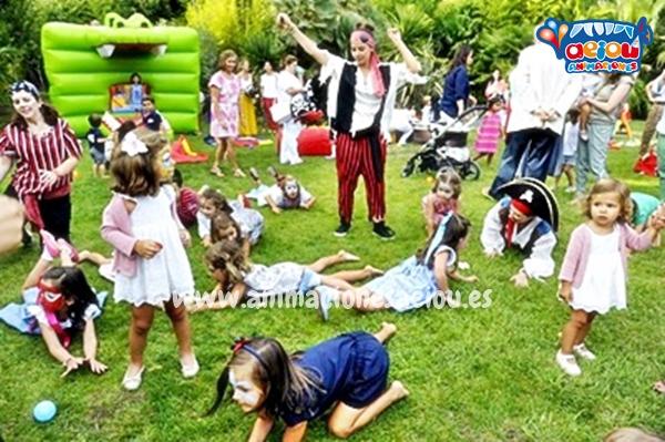 Animadores para bodas en Asturias