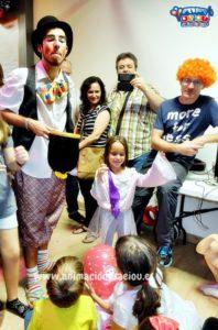 Magos para fiestas infantiles en Asturias