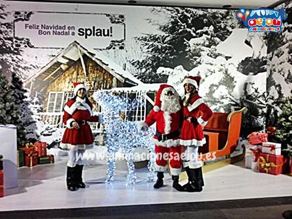 Navidad infantil en Asturias