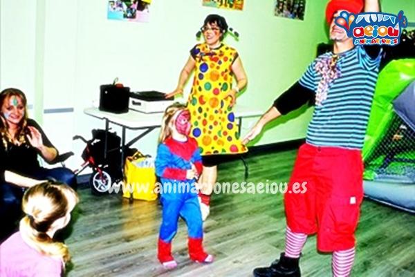 Animadores para fiestas infantiles en Candás (2)